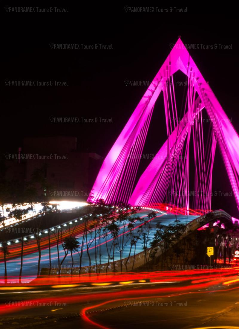 guadalajara puente matute lemus
