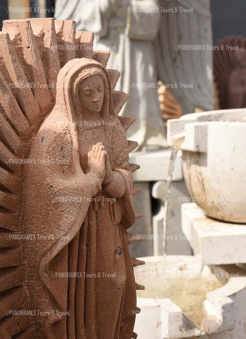 guadalajara tour de artesanos