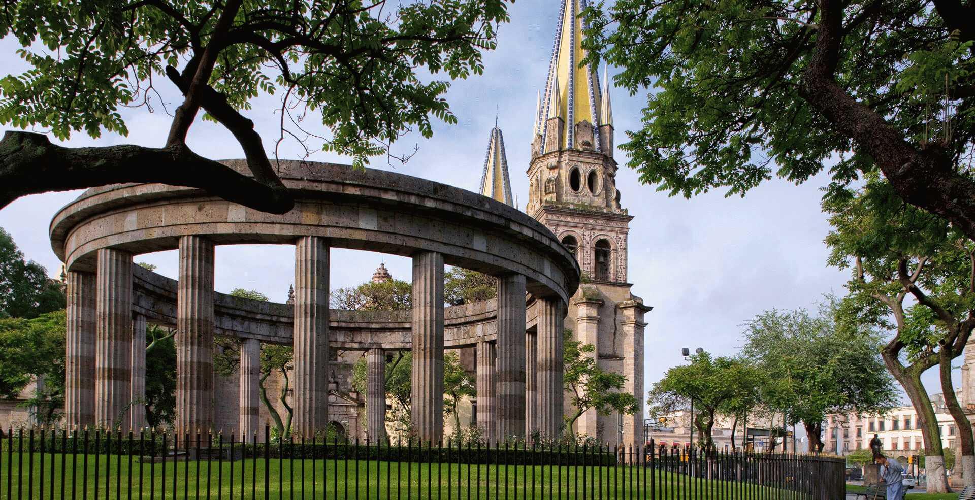 guadalajara catedral metropolitana