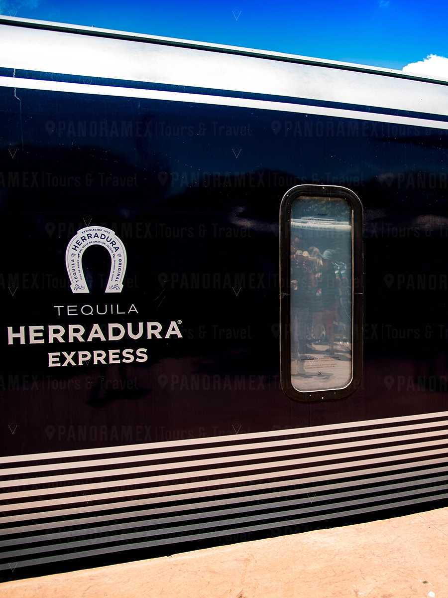 herradura express tren