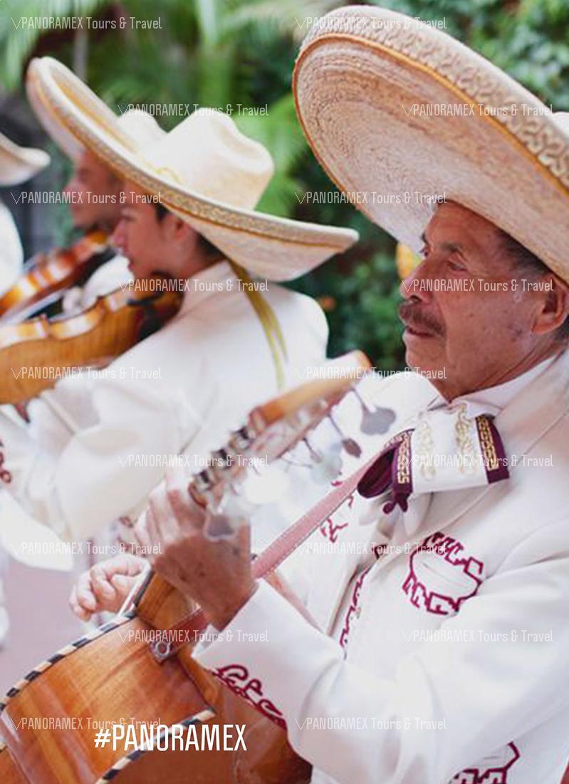 jose cuervo express mariachi