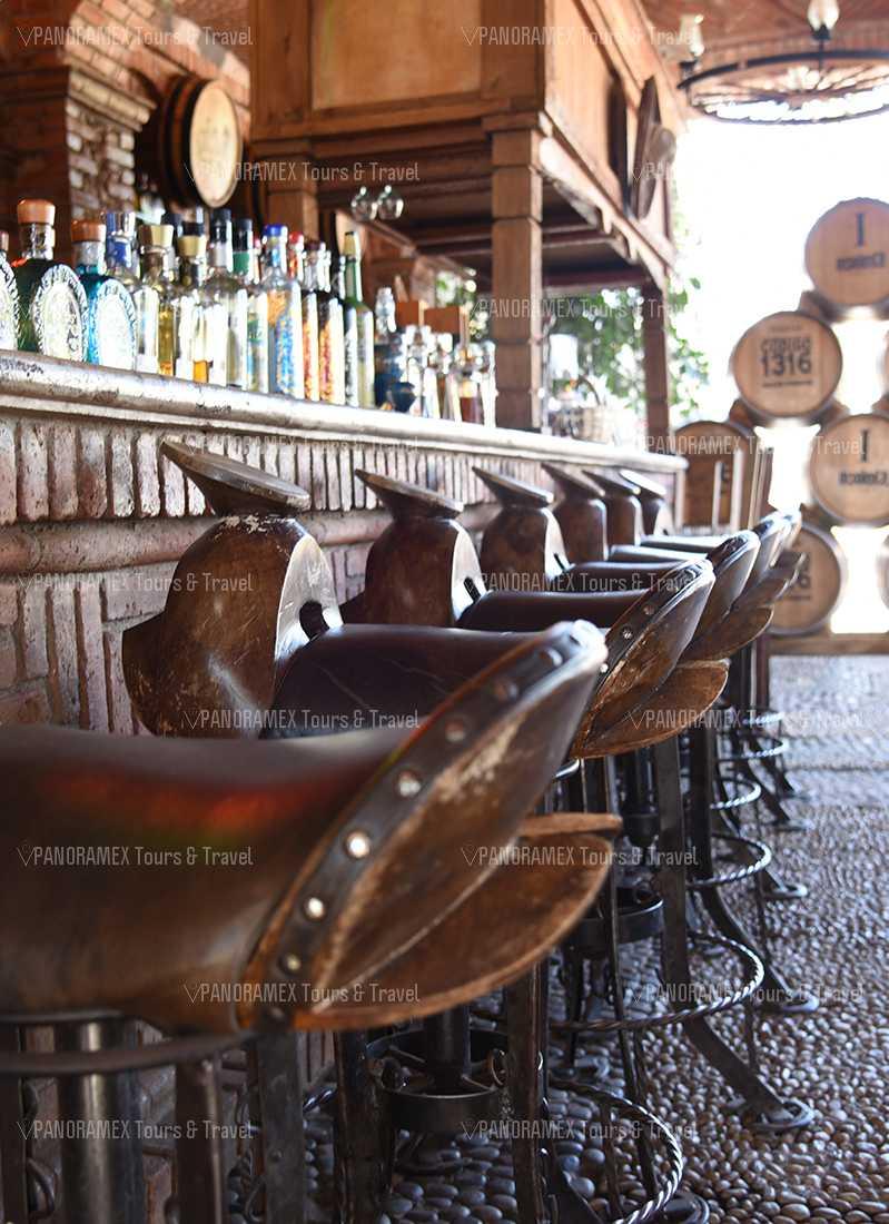 destileria selecto de amatitan tequila los tres toños